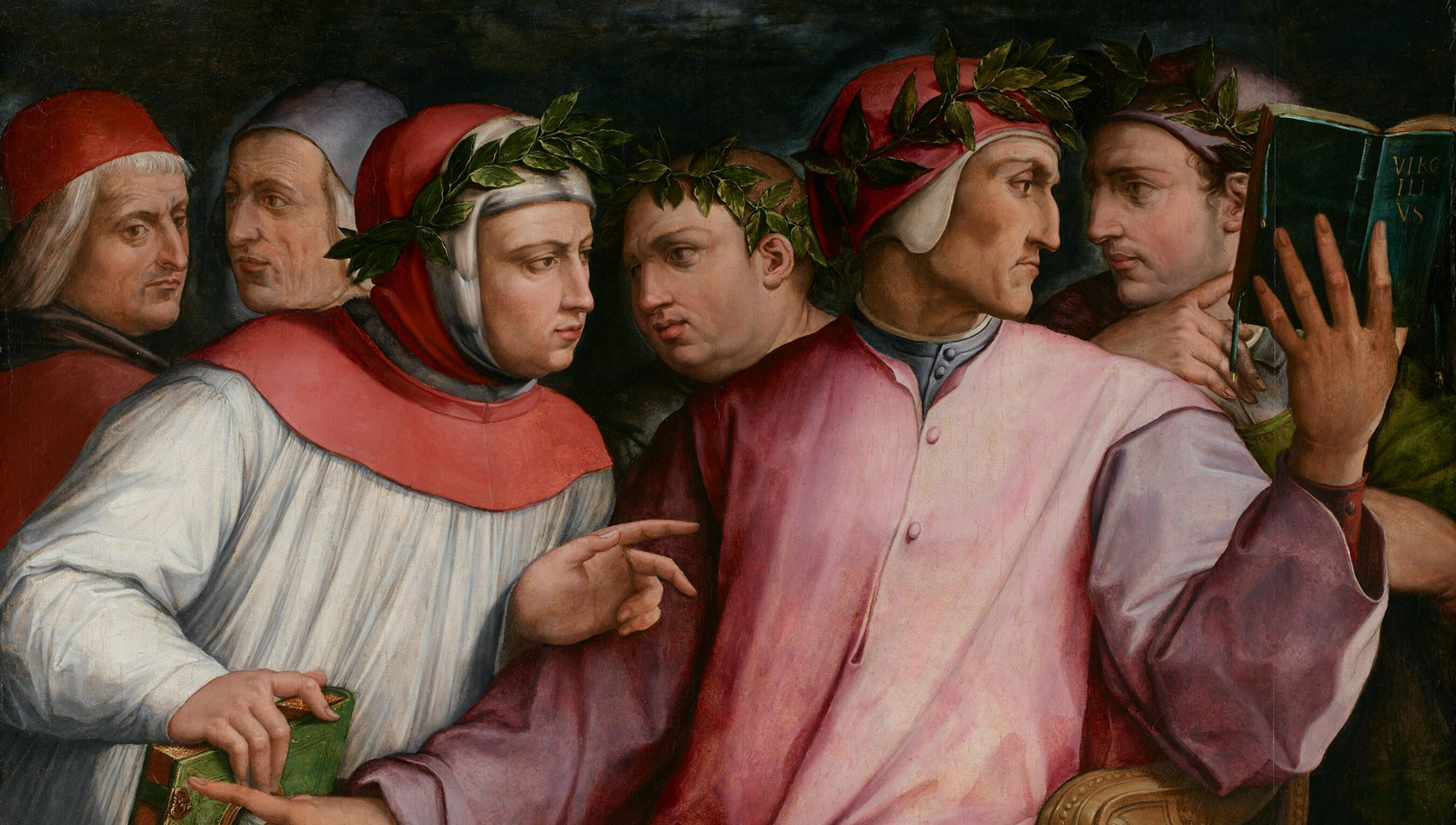 Craft your own renaissance with tips from Boccaccio's Decameron | Psyche